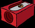 Robert Black sharpener logo